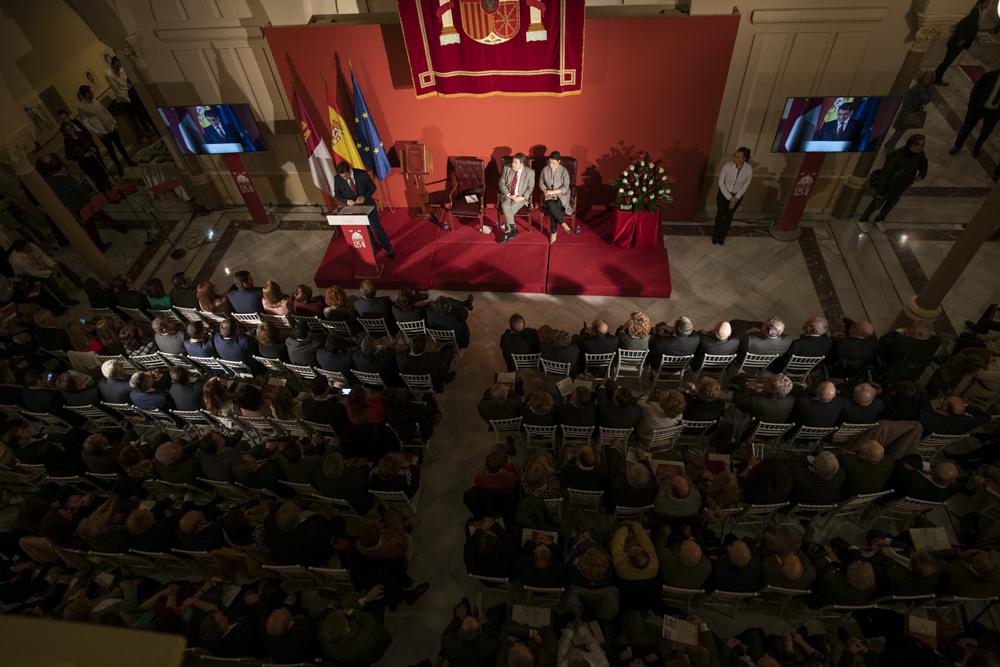Acto 125 año Diputación - 8