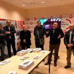 Ciudad Real acoge la exposición del 130 Aniversario de UGT hasta el 15 de enero
