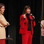Ayuntamiento de Almodóvar, Mujeres en Igualdad y Mabel Lozano muestran la realidad de la trata y la prostitución