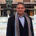 Ciudad Real: Vox presenta a su coordinador en la capital, Óscar Fernández López