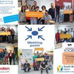APROFEM organiza su I Meeting Point Point en Ciudad Real