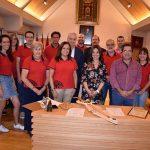 Ciudad Real: Un espacio del Centro Regional del Folklore llevará el nombre de Rafa Romero