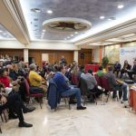 El PP celebra una mesa coloquio sobre los 40 años de la Constitución Española