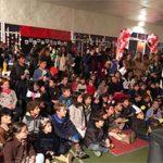 Almodóvar del Campo: Fiesta en el Colegio Maestro Ávila y Santa Teresa para abrirle las puertas a la Navidad
