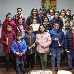 Almodóvar del Campo: Escolares de sexto de Primaria valoran el derecho a la Educación que ampara la Constitución