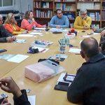 La Asociación de Amigos del Sacro Convento y Castillo de Calatrava la Nueva hace balance del año y planifica el nuevo ejercicio