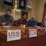 Ciudad Real: UGT, CCOO y USO recomiendan la aprobación de los Presupuestos y valoran positivamente que se negocie