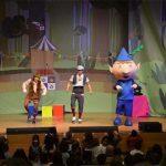 """Últimas entradas para El Musical infantil """"Ben & Holly's"""" en el Auditorio de Puertollano"""