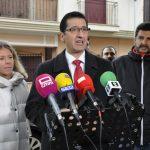 Caballero afirma que en lo que va de mandato la Diputación ha invertido en Tomelloso seis millones de euros