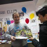 Ciudad Real: El calendario 2019 de AFANION está en la calle