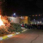 Almodóvar del Campo: Comienza el ciclo de candelarias de invierno con la de santa Bárbara
