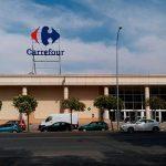 El 67.774, segundo cuarto del Sorteo de Navidad, vendido en el Carrefour de Ciudad Real