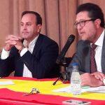 """""""Hemos llegado para quedarnos"""", asegura el presidente provincial de VOX tras el resultado electoral """"histórico"""" acaecido en Andalucía"""