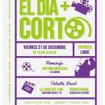 Dos programas especiales conforman la proyección con motivo de la fiesta del Cine Corto