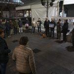 Ciudad Real: Nueva concentración en defensa de las pensiones