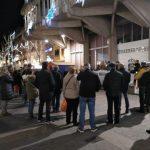 Ciudad Real: Última concentración del año en defensa de las pensiones