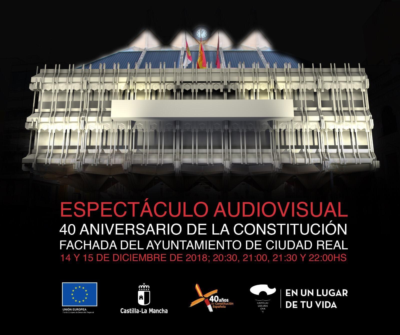 espectaculo audiovisual
