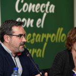 """Fernández: """"Los Grupos de Acción Local deben aumentar su protagonismo en los territorios rurales"""""""