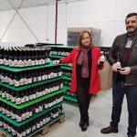 Nace Líber, la primera cerveza puertollanera