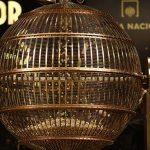 Vendido en Ciudad Real el 7.568, segundo quinto premio del Sorteo de Navidad