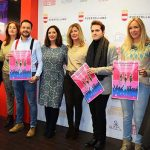 "Puertollano: Las últimas tendencias en moda de nueve establecimientos en la pasarela ""Winter Fashion Saturday"""