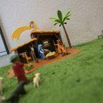Ciudad Real: Los playmobil se dirigen a Belén