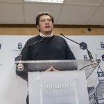 Ciudad Real: Maquinaria de limpieza, incremento de la partida del PMD y fomento de la natalidad, enmiendas de Pedro Fernández a los Presupuestos