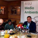 """RSU lamenta que la parte social haya roto las negociaciones y se mantenga """"inflexible"""" ante las concesiones de la empresa"""