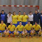 El CD Salesianos Puertollano despidió 2018 realizando un brillante partido ante el Teldeportivo