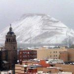 Puertollano: El parque del Terri se convertirá en la primera pista de esquí de Castilla-La Mancha