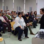 Puertollano: Más de un centenar de voluntarios comparten sus experiencias sociales