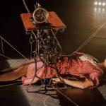 'La voz dormida' llega este sábado al Teatro de la Sensación