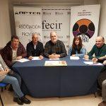 Manuel García  Naharro dejará la presidencia de la Asociación Provincial de Taxistas de Ciudad Real