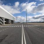 Fomento otorga la designación de servicio de vuelo de aeródromo al Aeropuerto de Ciudad Real