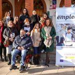 Argamasilla de Calatrava: Entregados los certificados de profesionalidad del curso 'Atención sociosanitaria a personas dependientes'