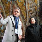 """Valdepeñas: Las pinturas barrocas de los Trinitarios, """"una herencia para generaciones futuras"""""""