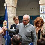 """El Gobierno de Castilla-La Mancha asegura que la Policía Nacional representa la """"memoria, la justicia y la dignidad"""" frente el terrorismo"""