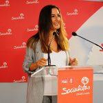 """Cristina López: """"Cañizares no entiende que SEPES sea prioritario"""""""