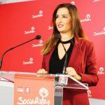 """Cristina López: """"El Plan de Modernización de Ciudad Real 2025 aportará mucho más que el fallido y copiado plan estratégico 2015 de Cañizares/Romero"""""""
