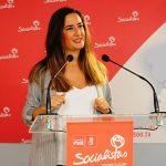 """Cristina López: """"Quizá para el PP es más importante su trampolín político que el compromiso con la ciudad"""""""