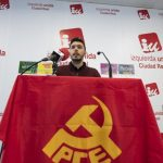 """Ciudad Real: El PCE aboga por """"pasar a la ofensiva"""" para recuperar los derechos sociales"""
