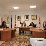 El ayuntamiento de Villamayor denuncia la «hostilidad» de los dueños de la finca La Cruz y les pide que devuelvan los caminos públicos usurpados