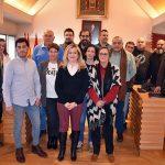 Firmado el acuerdo sobre la creación de la Carrera Profesional en el Ayuntamiento de Ciudad Real