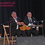 El cantaor Roque Barato 'El Torres' muestra alma y sentimiento con 'Entretelas de mi flamenco'