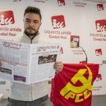 """'La Mancha Roja', un boletín informativo del PCE que pretende """"elevar a las masas trabajadoras a posiciones revolucionarias"""""""