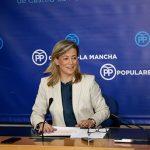 El PP presenta un escrito en CMM para que se rectifiquen las «falsedades» vertidas sobre el presidente del PP regional, Paco Núñez