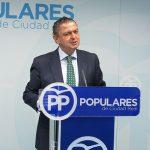 """""""Page, al igual que Sánchez, ignora la Ley de Transparencia ocultando datos sobre sus viajes pagados con dinero público"""""""