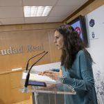 """Ganemos pide al Pleno que ratifique su compromiso contra la violencia de género, frente al debate iniciado por la """"extrema de derecha"""", en la que incluye a PP y Cs"""
