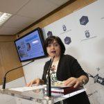 Julia Navarro abre la programación de las Bibliotecas Municipales de Ciudad Real