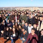 """Núñez asegura que, con el PP, """"Castilla-La Mancha se convertirá en el epicentro de la generación de empleo de toda España"""""""